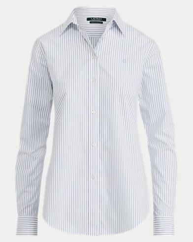 65c76a5a Women's Designer Shirts & Blouses   Ralph Lauren DE