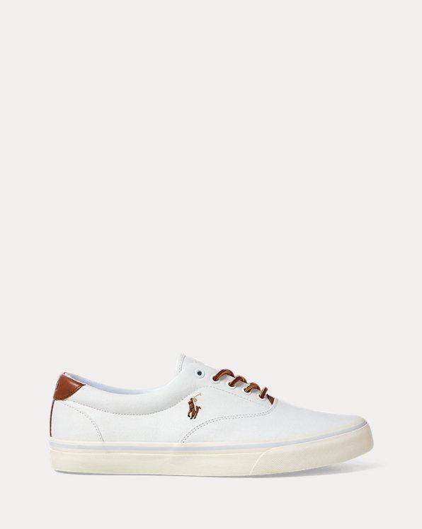 Thorton Canvas Low-Top Sneaker