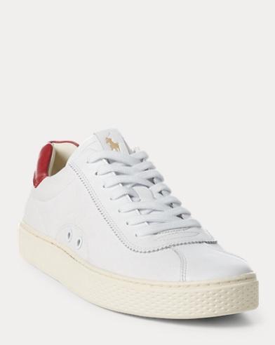 88dc19e12c465a Men's Designer Footwear & Shoes | Ralph Lauren