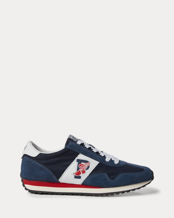 Polo Ralph Lauren Train 90 Sneaker