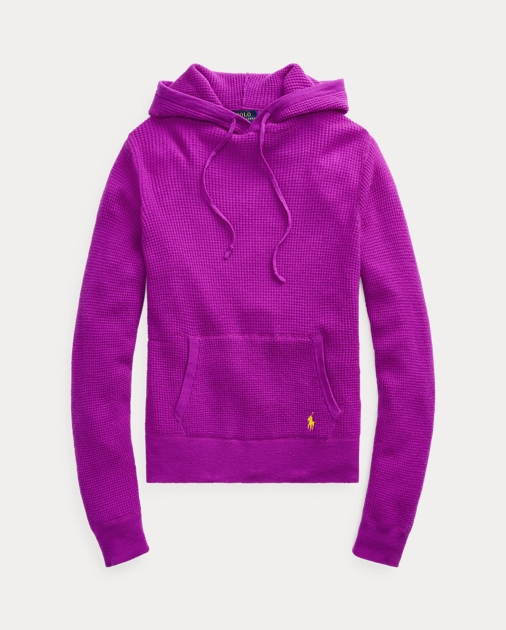 separation shoes f699c cb94d Cashmere Drawcord Hoodie