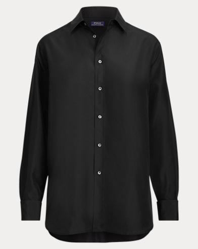 2f8451a3627e Silk Shirt. Take 30% off