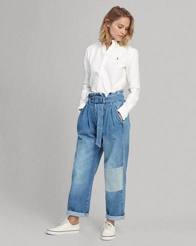 Paperbag Jean