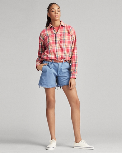 4308586449e Women s Shorts   Skorts in Denim