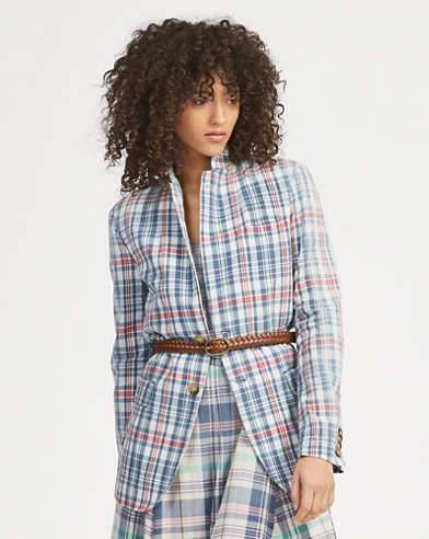 8cbb54d9c Women s Blazers - Cotton