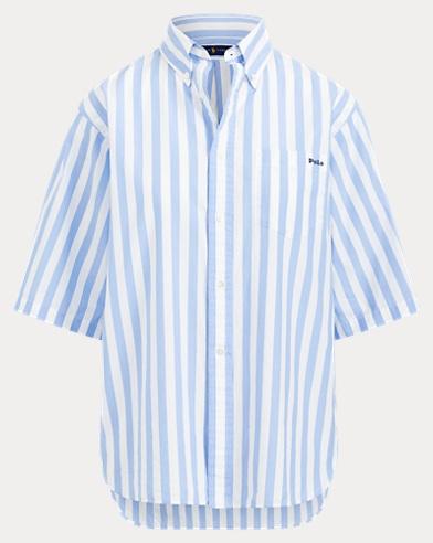 e5162f3b Women's Blouses, Button Down Shirts, & Flannels | Ralph Lauren