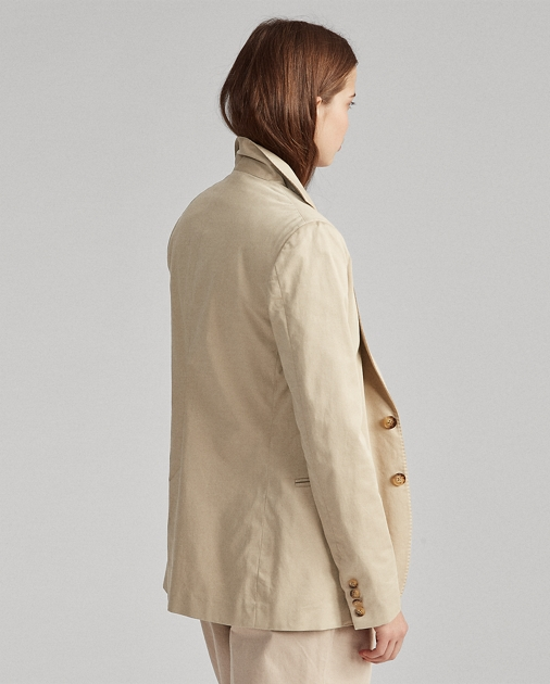 Polo Ralph Lauren Twill Blazer 5