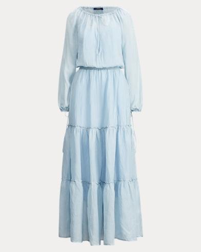 79c0d9349 Women's Dresses, Jumpsuits, & Rompers | Ralph Lauren