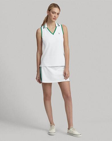 Wimbledon Tennis Skort