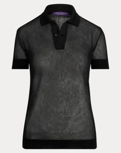 Women S Polo Shirts Long Short Sleeve Polos Ralph Lauren