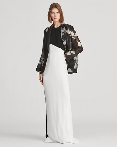 Pascale Floral-Print Jacket