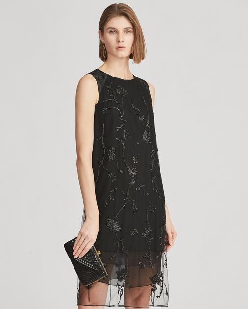 Collection Apparel Hollander Beaded Dress 3