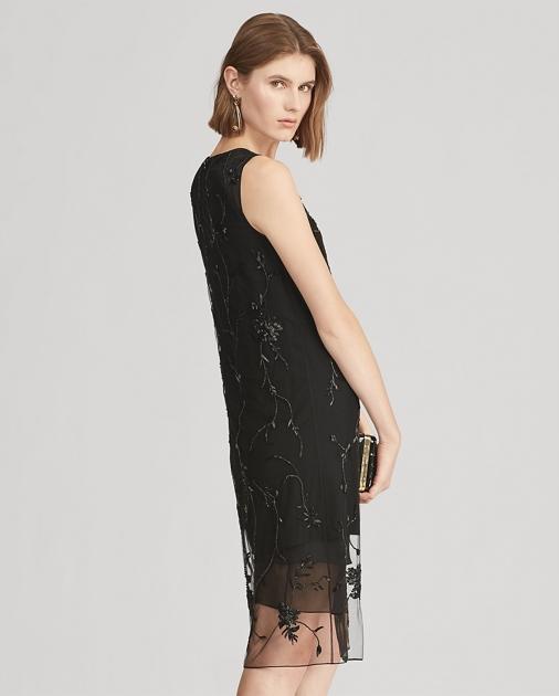 Collection Apparel Hollander Beaded Dress 4