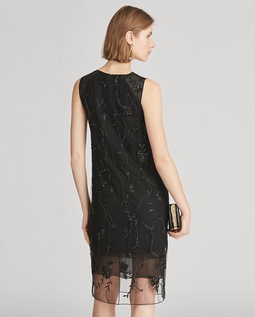 Collection Apparel Hollander Beaded Dress 5