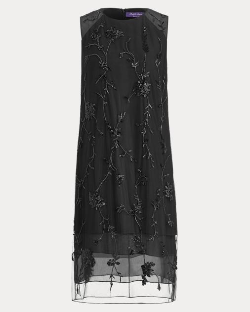 Collection Apparel Hollander Beaded Dress 2