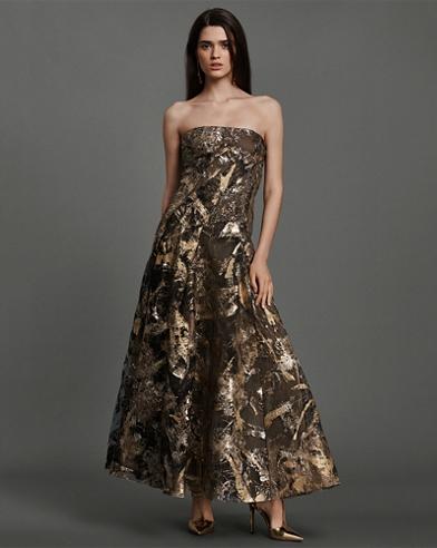 Staten Evening Gown