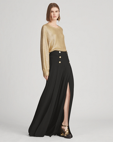Montaine Wide-Leg Pant