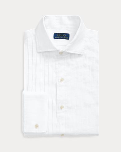 df804ccfa Men's Dress Shirts in Slim-Fit and Classic Styles | Ralph Lauren