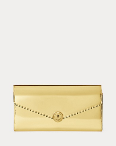 Logo-Snap Specchio Wallet