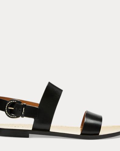 Edlyn Leather Sandal