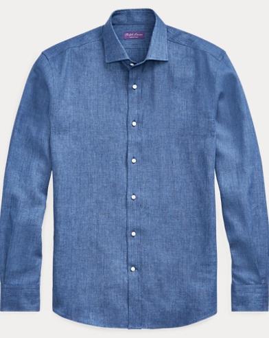 RLX Linen Shirt