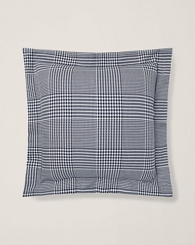 Quadratischer Kissenbezug Lombard