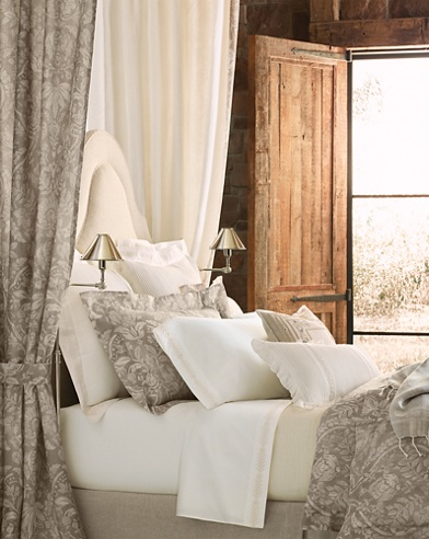 Sonoma Valley Bedding Collection