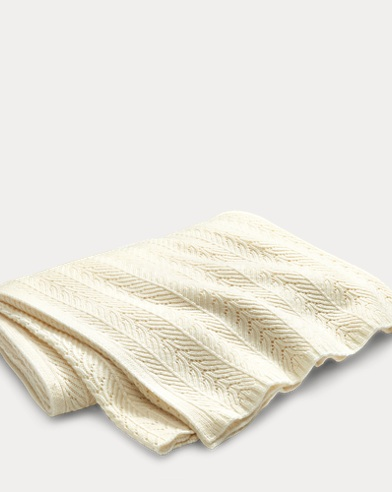 Luiza Throw Blanket