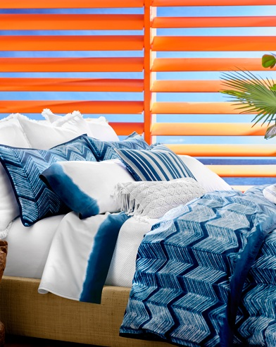 St. Jean Bedding Collection