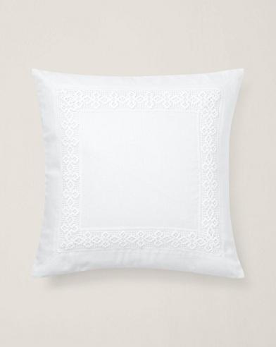 Amaral Throw Pillow