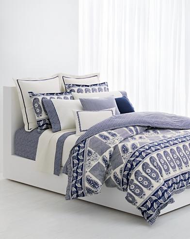 Nicola Comforter Set