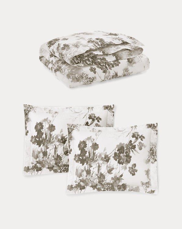 Flora Bedding Collection