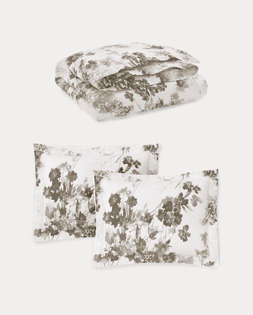 Flora Bedding Collection Ralph Lauren