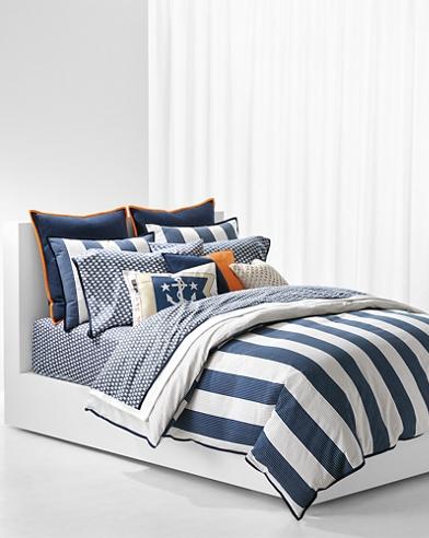 Casey Stripe Comforter Set