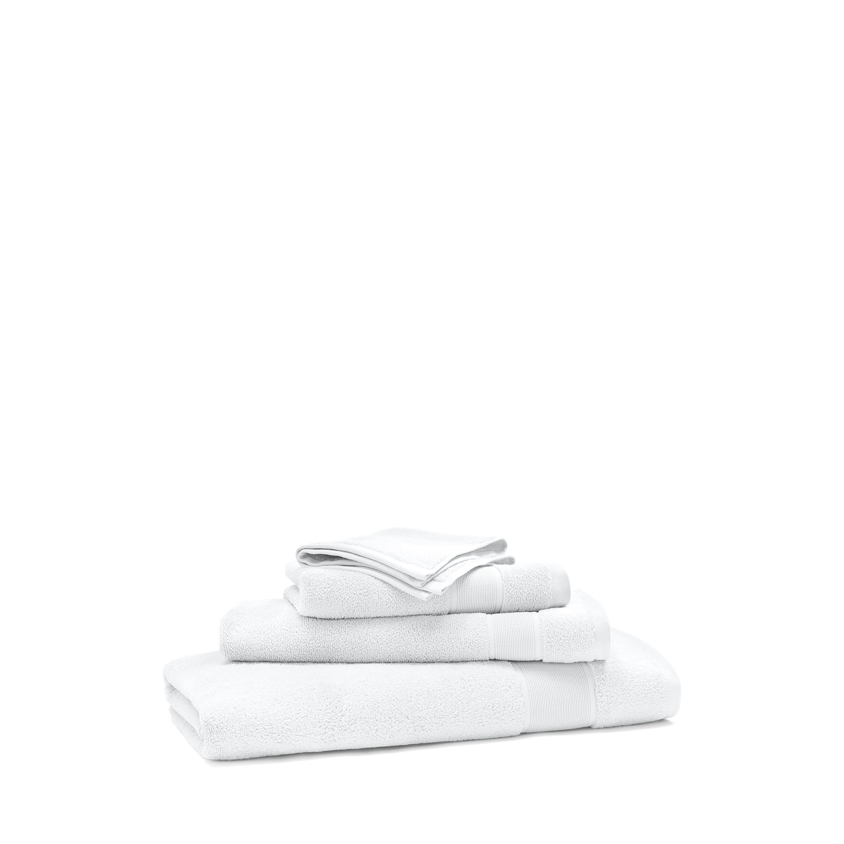 Sanders Bath Towels & Bath Mat
