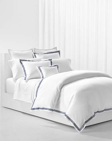 Spencer Embroidered Duvet