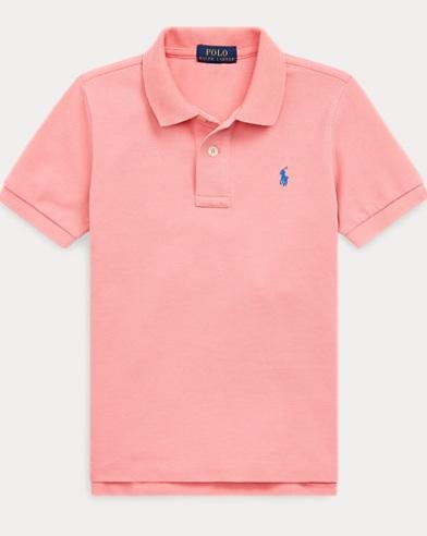 32dd6dbfc16 Boys  Polo Shirts - Short   Long Sleeve Polos
