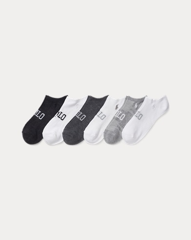 Polo Sock 6-Pack