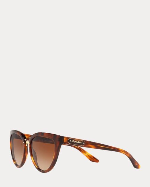 Ralph Lauren Cat-Eye Sunglasses 3