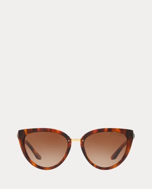 Ralph Lauren Cat-Eye Sunglasses 1
