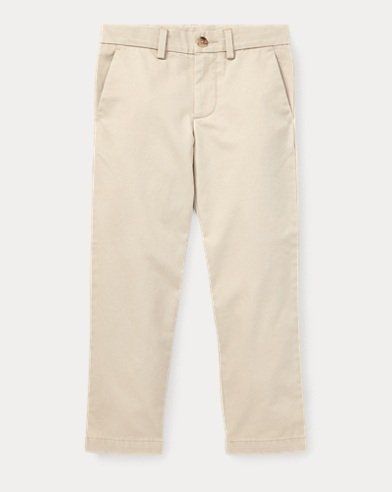 Cotton Skinny Chino