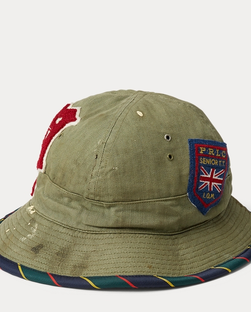 Upcycle Boonie Hat cb0a0b310ac