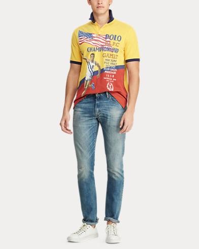 ce0d9f807 Men's New Arrivals, Clothing, Styles, & Accessories | Ralph Lauren