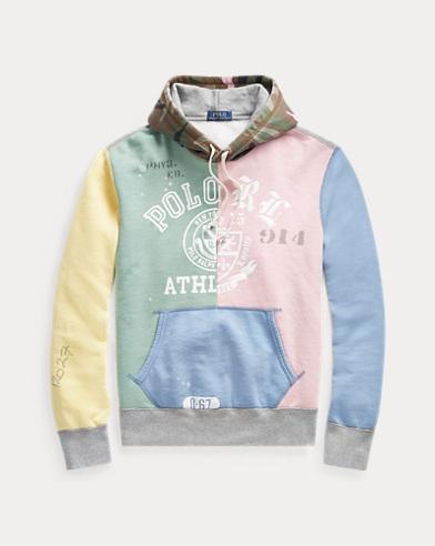 e65bffa3e Men's Sweatshirts, Hoodies, Pullovers, & Fleeces | Ralph Lauren