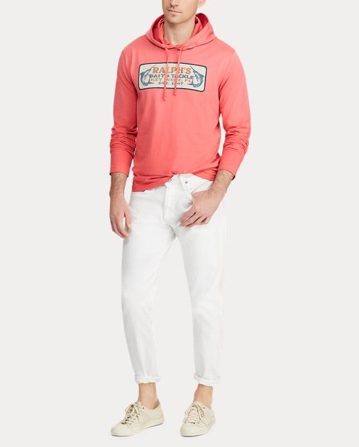 Polo Ralph Lauren Maglietta con cappuccio e grafica 3