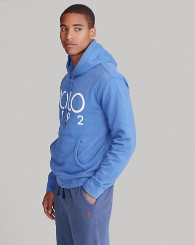 069a4646a Men's Designer Hoodies & Sweatshirts | Ralph Lauren UK