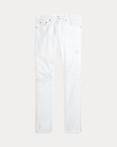 Slim-Fit Used-Jeans Sullivan