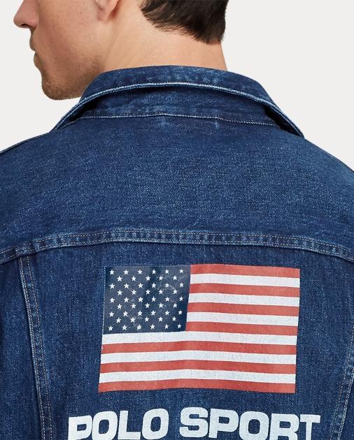 taille 40 e58b2 6af46 Limited-Edition Denim Jacket