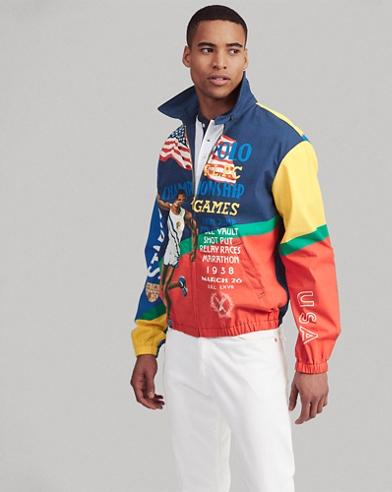 d863f29a96f1e Men's Jackets, Coats & Vests | Ralph Lauren