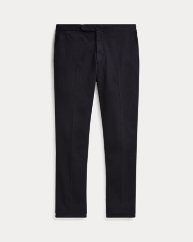 Stretch Chino Suit Trouser